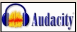 Audacity project home page (opens in new window)